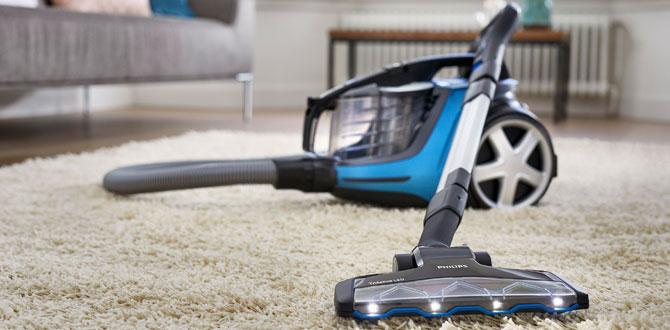 Bayramda neşeyle dolan evlerin temizliği Philips'e emanet…
