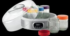 Profilo Yoğurt Makinesi ile yapılan ev yoğurdu ile bebekler daha sağlıklı, daha güçlü!