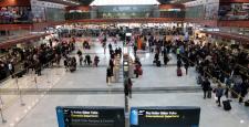 İstanbul Sabiha Gökçen'de yolcu artışı Temmuz'da çift haneye ulaştı…