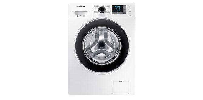 Samsung 10 yıl motor garantili yeni çamaşır makinesini tanıttı…