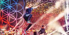 Samsung Members ayrıcalığıyla gerçekleşen sanal gerçeklik konseri, Coldplay'i evinize getiriyor…