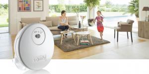Somfy ile evinizin ısısını ayarlayın, konfor ve enerji tasarrufu sağlayın…