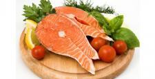 D vitamini eksikliğine karşı somon, süt ve güneş…