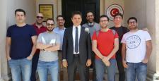 Sabancı Üniversitesi SUCOOL Girişimcileri, Londra'da…