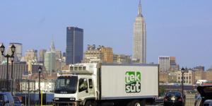 Teksüt, 20 yıldır ABD'ye süt ürünleri ihraç ediyor…