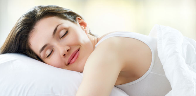 Bunaltıcı sıcaklarda deliksiz bir uyku için 12 öneri…