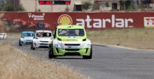 V1 Challenge heyecanı İzmir'de devam ediyor…