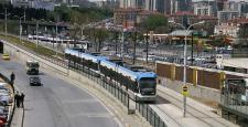 Zeytinburnu tramvay hattı yerin altına alınıyor…