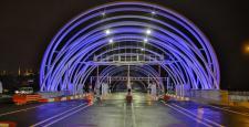Avrasya Tüneli Bosch teknolojisiyle güvende!