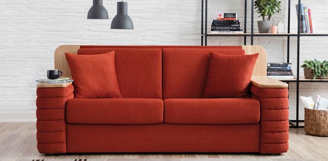 Buka Sofa ile evinizi sonbahara hazırlayın…