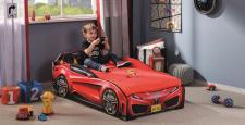 Araba yataktan vazgeçemeyenlere Çilek'ten yepyeni Spyder