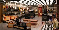 Müzisyenler için yeni bir buluşma mekanı: doremusic Akmerkez'de…