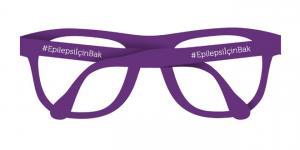 Epilepsi İçin Bak Projesine bir ödül de Stevie'den geldi…