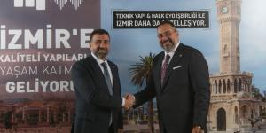 Gayrimenkulün devleri İzmir'de buluşuyor…