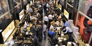 Mücevher sektörü 45. kez İstanbul'da buluşuyor!