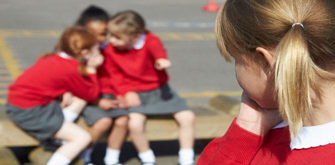 Arkadaş edinmek okula uyum sürecini hızlandırıyor…