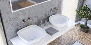 SEREL EasyWash'tan yüzde 100 yıkama teknolojisi ile 360 derece temizlik…