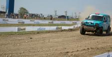 STRADA Bahçeşehir'de Off Road heyecanın ilk yarışı tamamlandı…