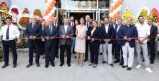 Türkiye'nin ilk ve tek teknoloji lisesi Tink açıldı…