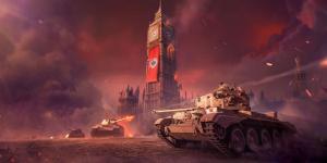 World of Tanks konsol sürümlerine yeni savaş hikayeleri geliyor…