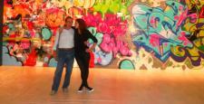 Cüneyt Ayral'ın Paris'ini görmeye gidiyoruz…