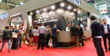 """AGT'nin """"Dijital Platform Projesi"""" İntermob Fuarı'nda büyük ilgi gördü…"""