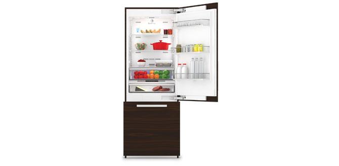 Arçelik'ten geniş aileler için buzdolabı…