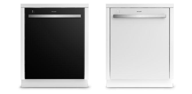 Arçelik'ten yeni tasarımlı ankastre bulaşık makineleri