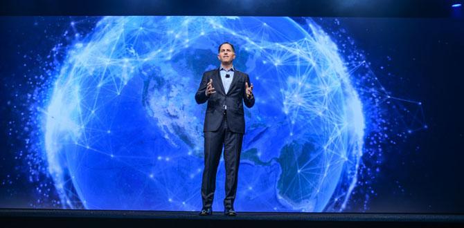 Dell Technologies 3 yıl içerisinde IoT Ar-Ge'sine 1 milyar dolar yatıracak…