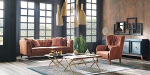 Rafine ve şık tasarımlar Enza Home Elegante Serisi'nde buluştu…