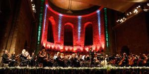 İstanbul Devlet Senfoni Orkestrası 2017-2018 sezonunu açtı…