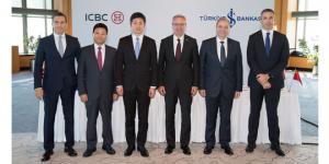 İş Bankası'na ICBC'den 250 milyon ABD Doları kredi…