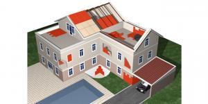 Sağlıklı ve güvenli evlerde yaşamak herkesin hakkı…