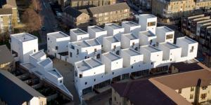 """""""Geleceğin Kentleri, Kentlerin Geleceği"""" 3. Yeşil Binalar ve Ötesi Konferansı'nda konuşulacak…"""