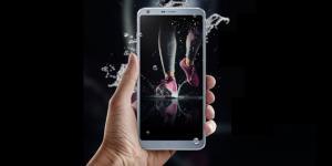 Suya meydan okuyan LG G6'dan sonbahara özel kaçırılmayacak fırsat!