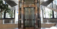 Mimarların yaratıcılıklarını destekleyen asansörler…
