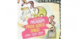 Masallar Diyarı Palladium Ataşehir!