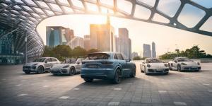Porsche 9 ayda 185 binden fazla otomobil sattı…