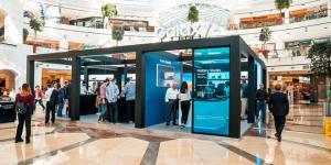 Teknoloji tutkunları Samsung Galaxy Studio'da buluşuyor…