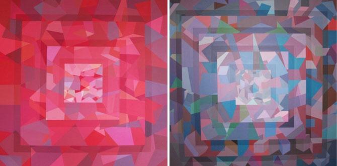 Zihni Özil'in 8. kişisel sergisi Parça ve Bütün Galeri Eksen'de açılıyor…