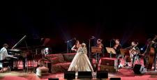 Antalya'da Sertab'ın Oda Müziği esintisi…