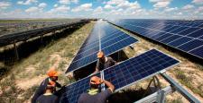 Güneş enerjisinde gelecek çatı pazarında…