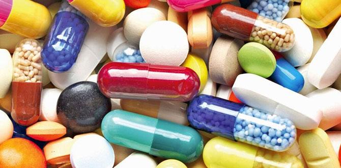Gereksiz antibiyotik vücudu yoruyor…