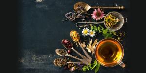 Kış aylarının vazgeçilmezi: Bitki çayları