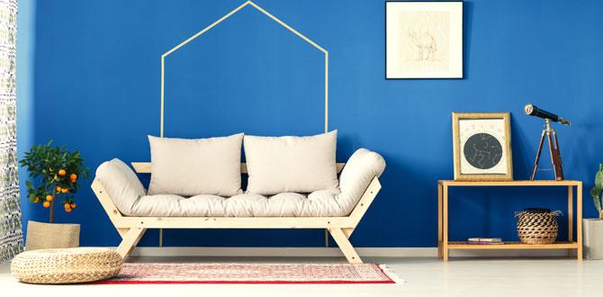 DYO'nun mavi-turkuaz renk damlası kartelası ile huzurlu ve dingin mekanlar…