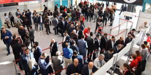 Mobilya sektörü, Furniture İstanbul'da buluştu…