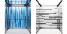 Kone'den ödüllü iç kabin tasarımları; şimdi asansörler çok farklı…