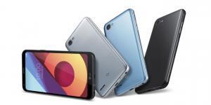 LG Q6 kullanıcılarını Aralık ayında muhteşem sürprizler bekliyor…