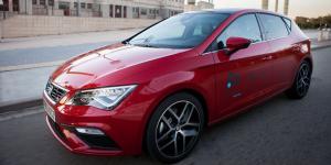 SEAT'ın yeni konsept otomobili: Leon Cristobal
