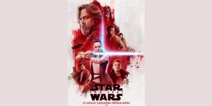 Star Wars: Last Jedi'ın biletleri, Cinecity'de ön satışa çıktı…